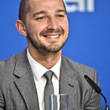 Shia LaBeouf at Toronto Film Festival 2015 Pictures