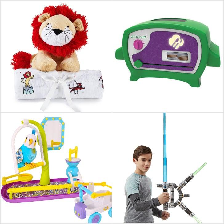 Toys For Age 11 : Best toys for kids of all ages popsugar moms
