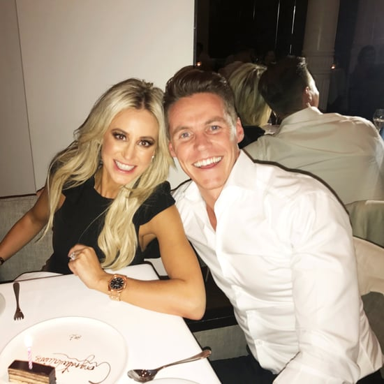 Roxy Jacenko New Engagement Ring