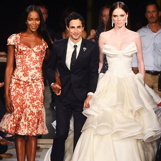 We were thrilled when we heard about Zac Posen's new contemporary line, Zac Zac Posen.