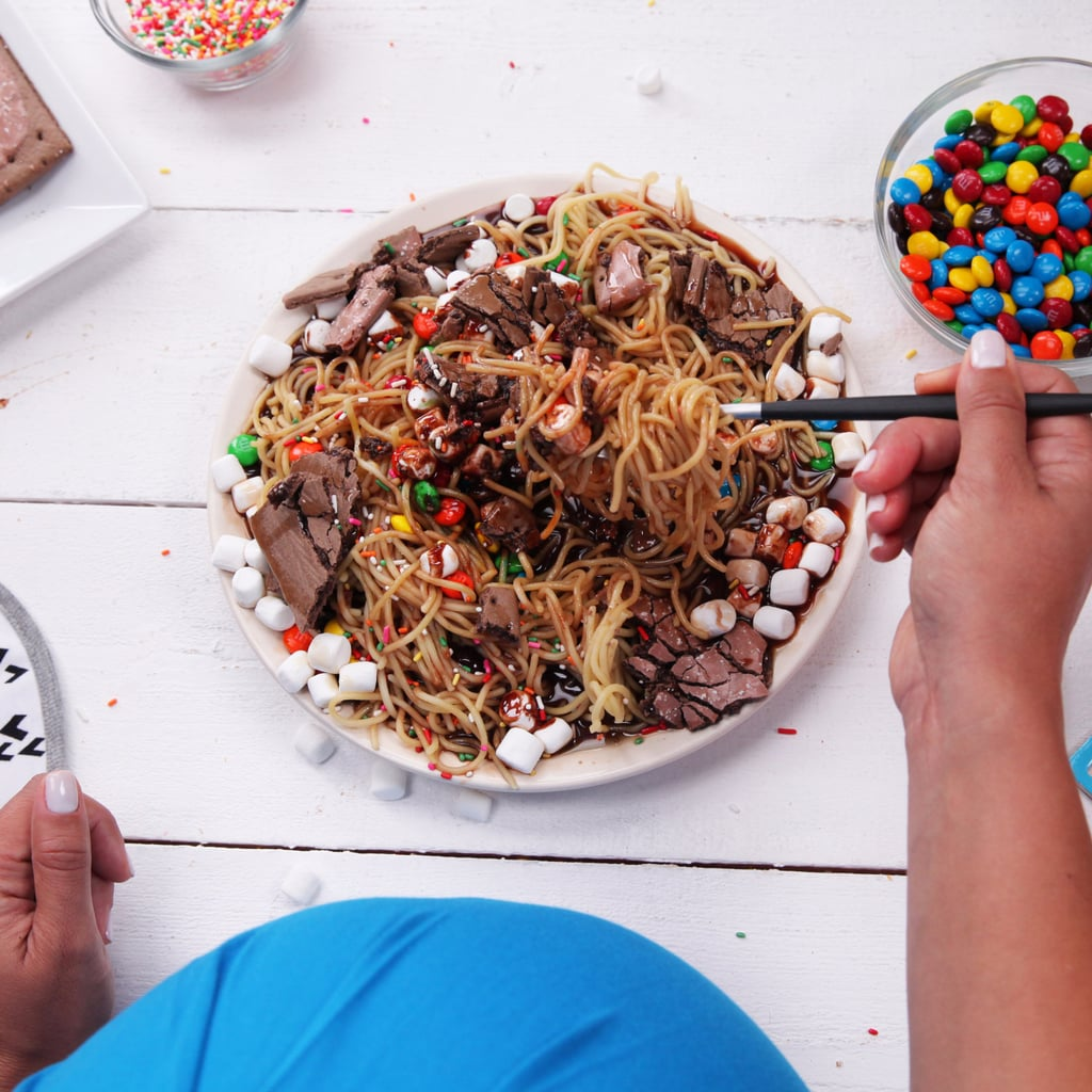 how to stop craving sweet foods