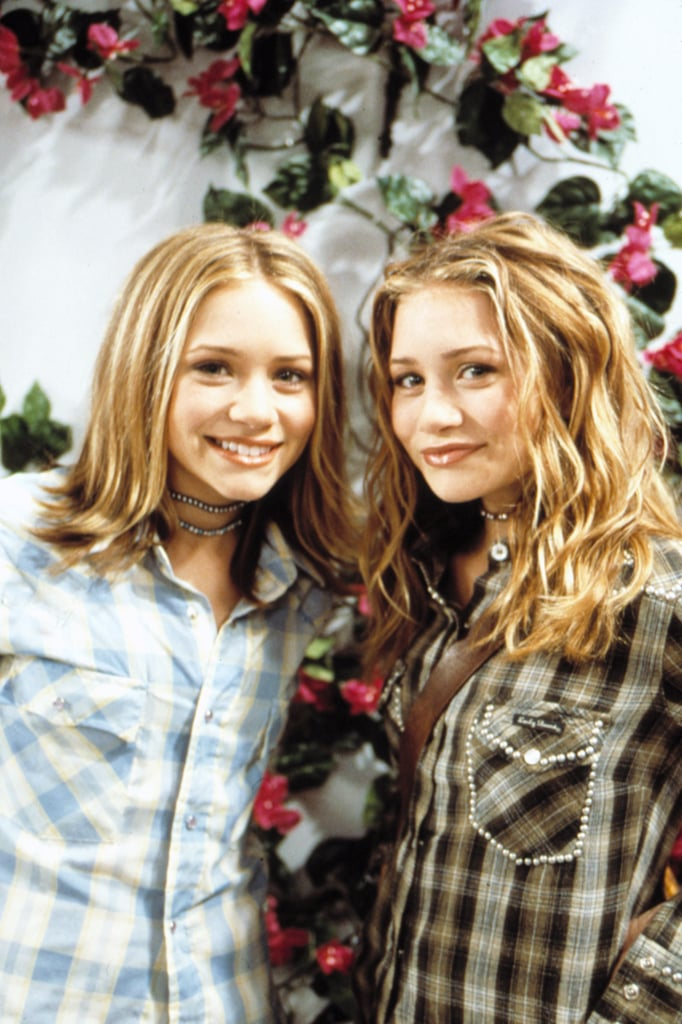 riley and chloe so little time mary kate and ashley olsen halloween costumes popsugar entertainment photo 2 - Mary Kate And Ashley Olsen Halloween
