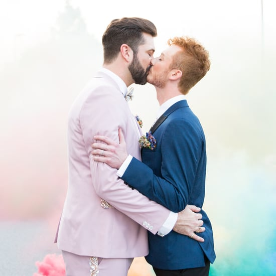 LGBTQ+ Museum Wedding in South Carolina