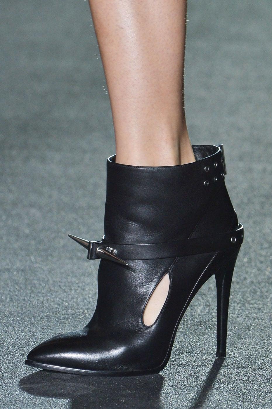 Tough Boots