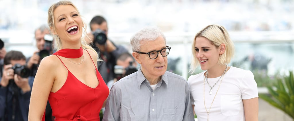 Ronan Farrow Writes About the Woody Allen Scandal