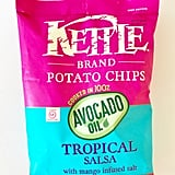 Kettle Brand Potato Chips in Tropical Salsa
