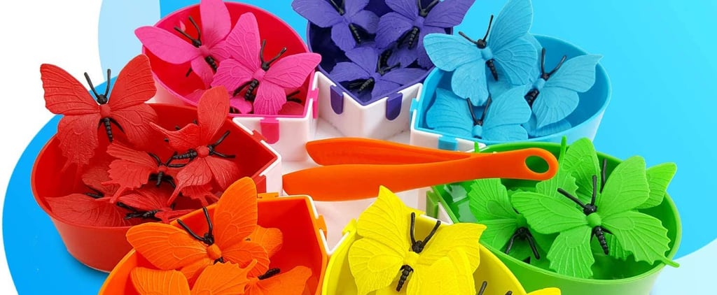 Toys and Puzzles For Babies and Toddlers That Teach Colors
