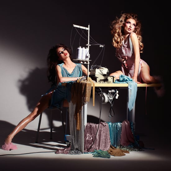 An Interview With Poster Girl Founders Francesca and Natasha