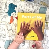 """Parts of Me"" Book"