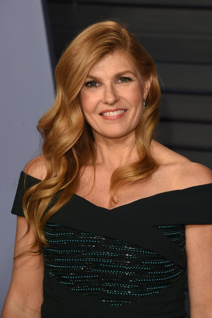 Connie Britton as Beth Ailes