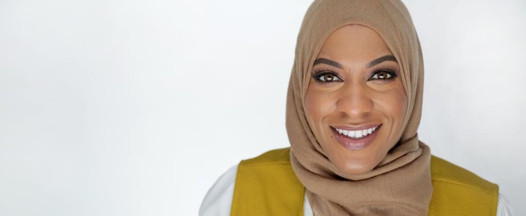 Olympian Ibtihaj Muhammad Speaks Out Against Hate and Violence Toward Women Who Sport Their Hijab