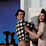 Adam and Barbara, Beetlejuice