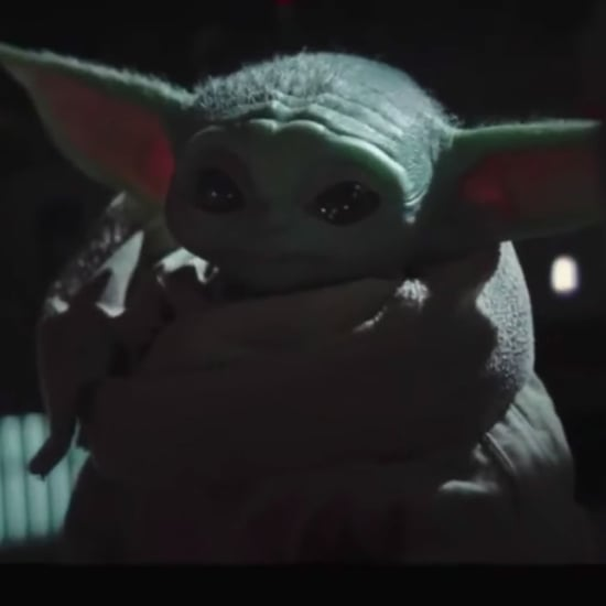Baby Yoda Pushing Buttons Meme Videos