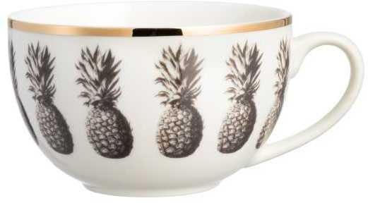 H&M Pineapple Mug