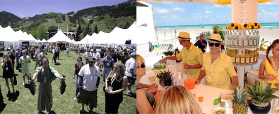 Would You Rather Attend Aspen or South Beach?
