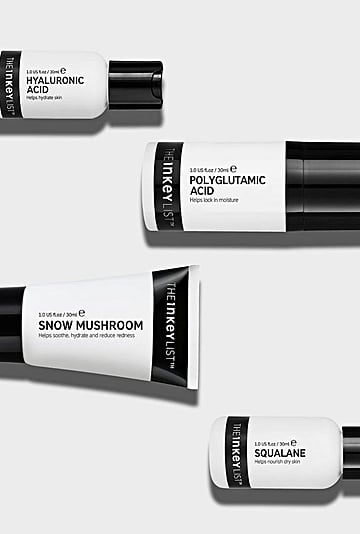 The Best Inkey List Products to Use Based on Your Skin Type