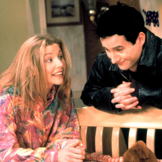 What Happened to Mark and Becky on Roseanne?