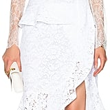 Altuzarra Farley Lace Dress ($2,795)
