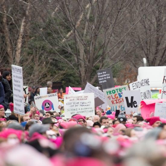 Why Women's March Still Matters in 2018