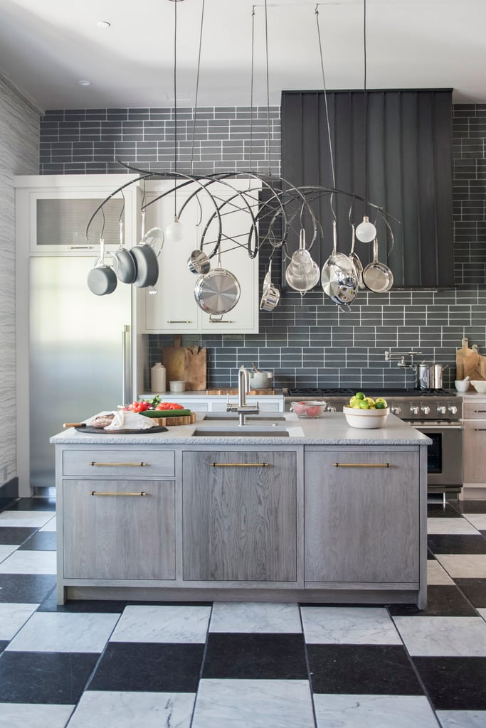 Designer Kitchen Ideas 2017 Popsugar Home