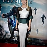 Gwyneth Paltrow and Robert Downey Jr. Join Forces For Iron Man 3 in LA