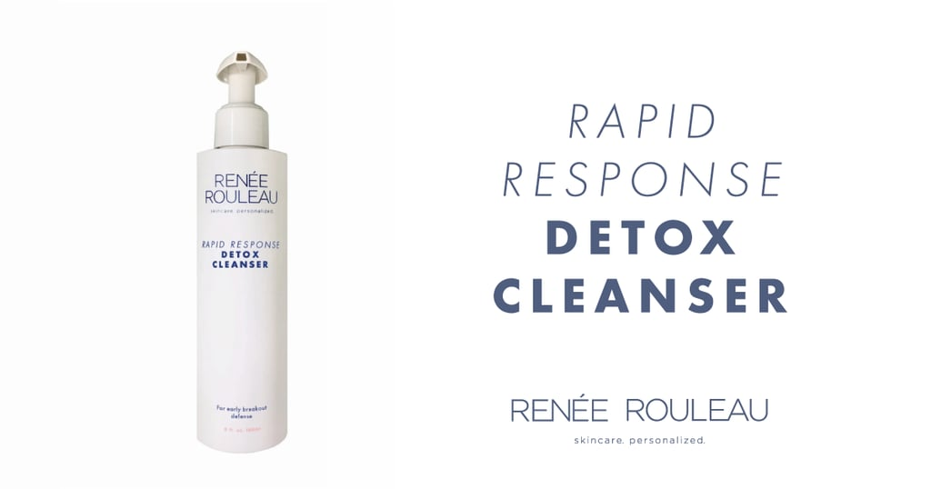 Rapid Response Detox Cleanser