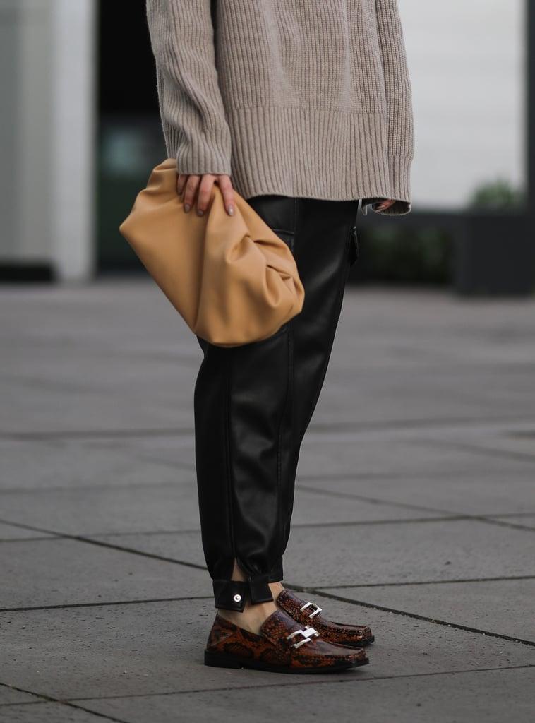 Fall Shoe Trends 2020