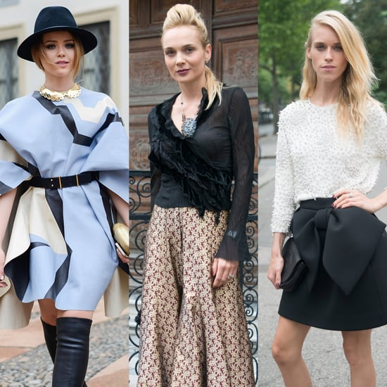 10 Essential Elements For Your Festively Chic Winter Wardrobe