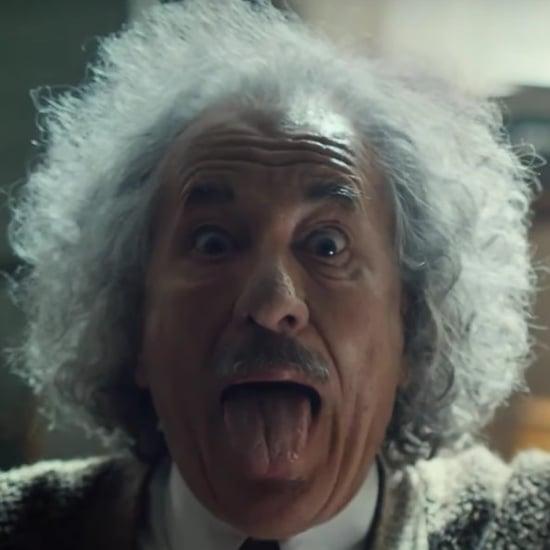 Genius Super Bowl Ad 2017