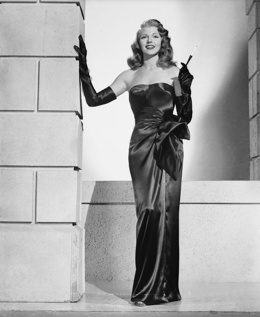 gilda farrell from gilda old hollywood costume ideas for. Black Bedroom Furniture Sets. Home Design Ideas