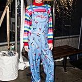 Karen Gillan as Chucky