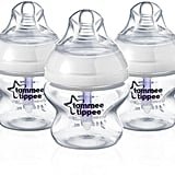 Tommee Tippee Closer to Nature Added Comfort Bottle