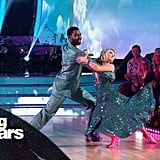 Evanna & Keo's Foxtrot - Dancing with the Stars