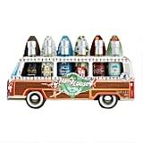 Santa's Hang Loose Woody Bus Holiday Cocktail Mixers Six Pack