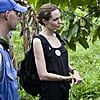 Angelina Jolie's Most Inspirational Moments
