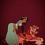 Historical Jasmine