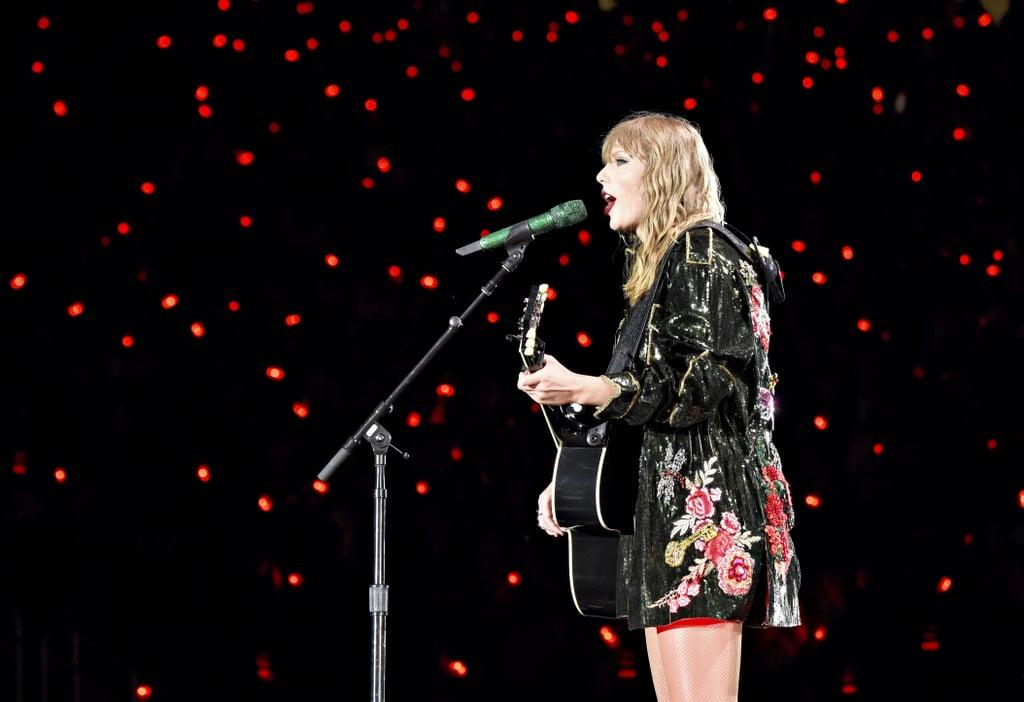 Taylor Swift Reputatio... Taylor Swift Reputation Tour