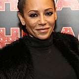 Melanie Brown Now