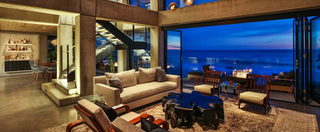 Your Jaw Will Drop When You See the Oceanfront Mansion Jillian Michaels Is Selling
