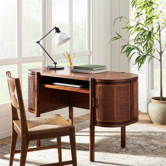 Threshold Studio McGee Desk Review 2021