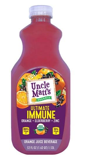 Uncle Matt's Ultimate Immune juice