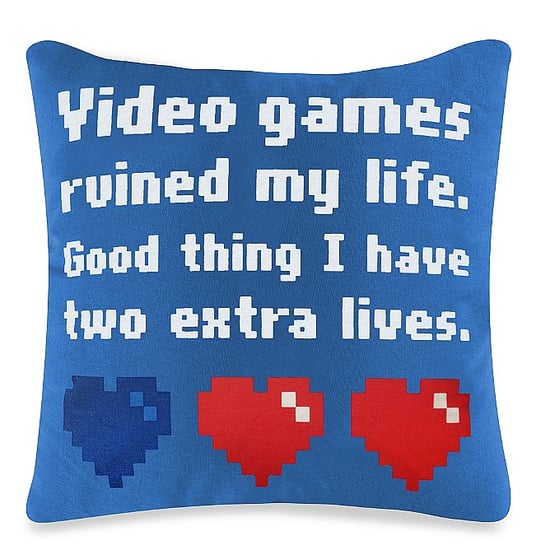 Gamer Home Decor