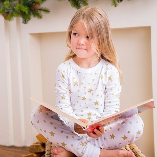 Kids' Holiday Pajamas