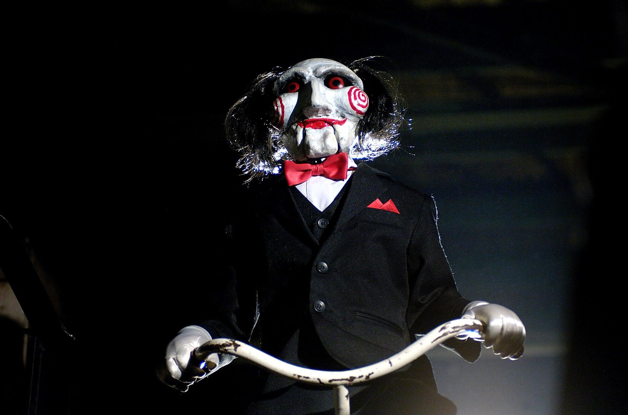 Horror Movie Villain Halloween Costume Ideas Popsugar Entertainment
