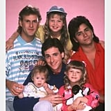 Ashley Olsen grew up with her costars John Stamos, Candace Cameron, Jodie Sweetin, Bob Saget, and Dave Coulier on the set of Full House in the '90s.