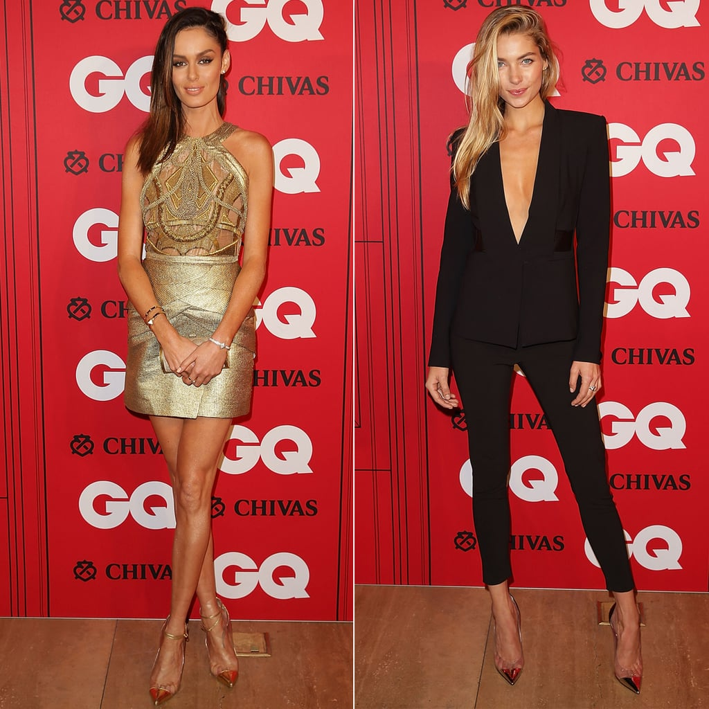 GQ Men of the Year: Jess Hart, Nicole Trunfio, Cheyenne Tozzi And More Stars!