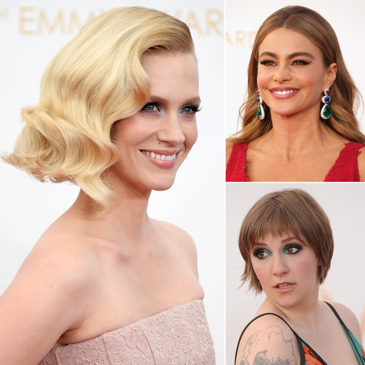 Your Up-Close Look at All the Hair and Makeup Looks From the Emmys