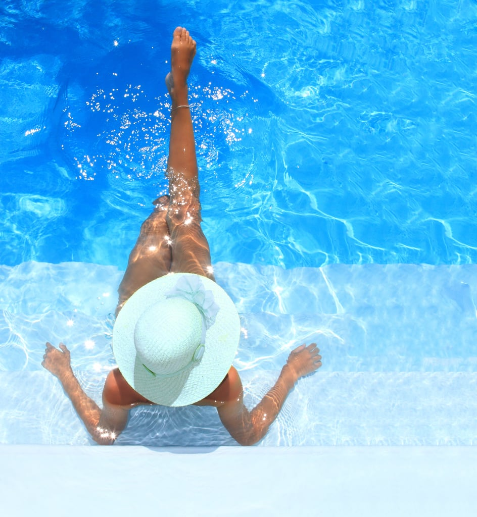 Self-tanning is one DIY experiment that can go wrong (or orange) very fast. Our Pinterest followers are gearing up for warmer weather with these application tips.