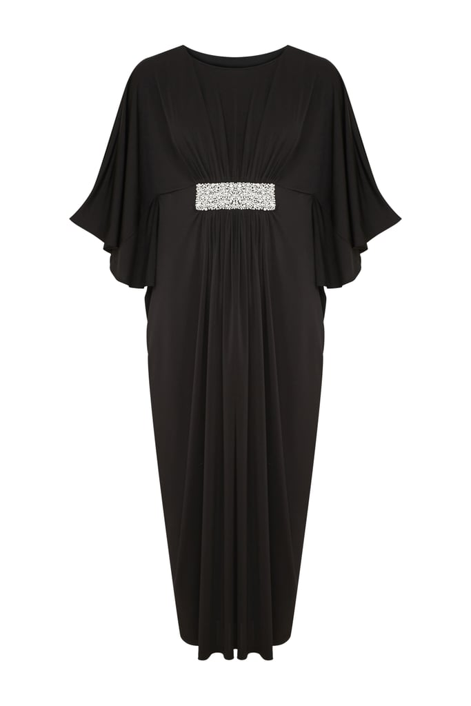 Marks & Spencer, Maxi Jersey Kaftan, AED550