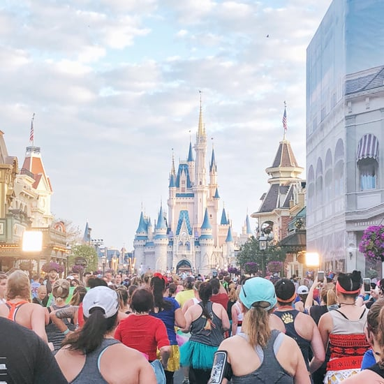 runDisney Princess Half Marathon Review